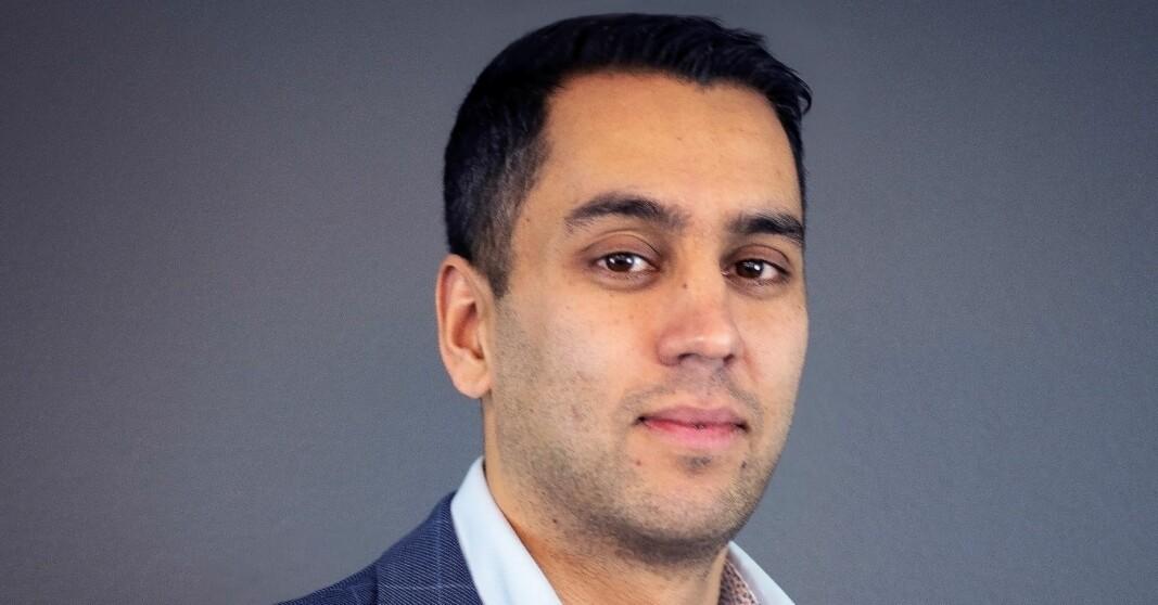 STØRRE FORSTÅELSE: Innkjøpsdirektør hos VVS Norge, Vanjeet Chatwal, mener en samlet verdikjede bør vise en større forståelse for det å dele risiko, spesielt i et volatilt marked.