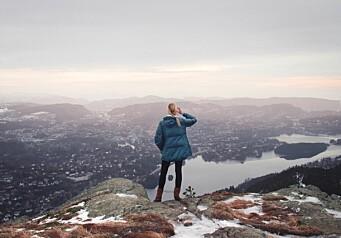 Sans Bygg retter blikket mot Bergen - Rørentreprenørene reagerer