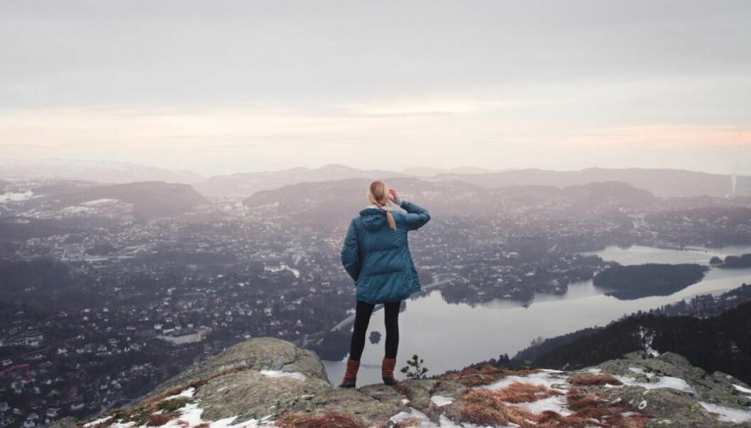 I Oslo rehabiliterer de 1300 bad i året. Nå har Sans Bygg rettet blikket mot Bergen.