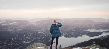 Sans Bygg retter blikket mot Bergen - RørNorge reagerer