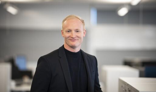 Rejlers løfter digital innovasjon