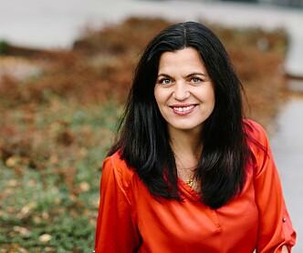 Nina Solli blir ny BNL-direktør
